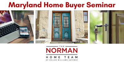 Free Maryland Home Buyer Seminar - Coffee, Donuts & Great Info! White Marsh