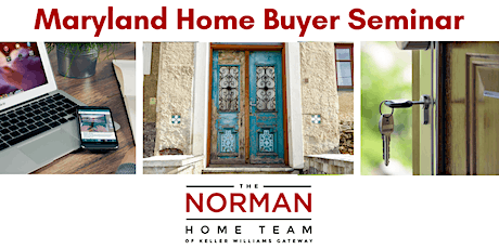 Free Maryland Home Buyer Seminar - Coffee, Donuts & Great Info! White Marsh/Bel Air tickets