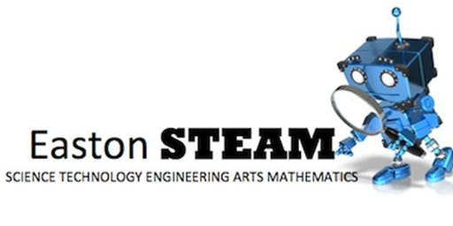 Easton Middle School STEM conference