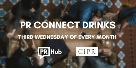 CIPR East Anglia Connect with PRHub - Cambridge tickets