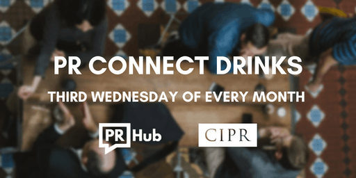 CIPR East Anglia Connect with PRHub - Cambridge