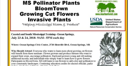 Mississippi urban forest council flower growers of ms events 180 mightylinksfo