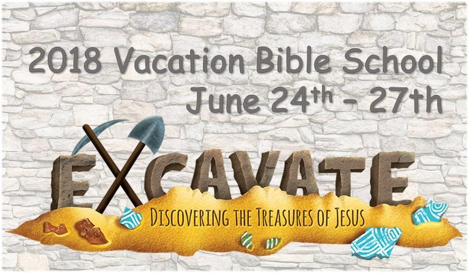 VBS Monroeville Christian Church