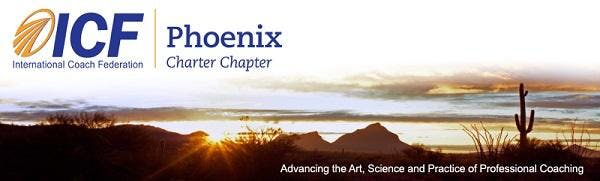 ICF Phoenix Charter Chapter Fifth Annual Fall Educational Workshop - Oct 6, 2018