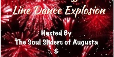 Southern Effect Line Dance Explosion