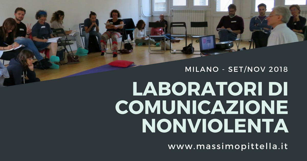 Giraffe in Corso: corso modulabile di Comunic