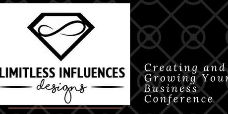 Think like an entrepreneur be your own boss tickets wed jun 27 the influencers blueprint vendor tickets malvernweather Image collections