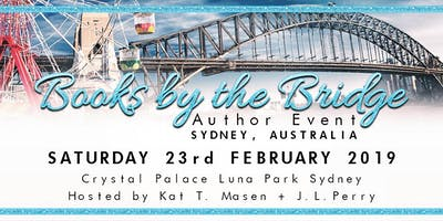 Books by the Bridge Sydney - Pre Event Party