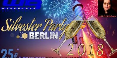 Silvester Party Berlin
