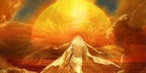 Divine Feminine Codes of Light Retreat