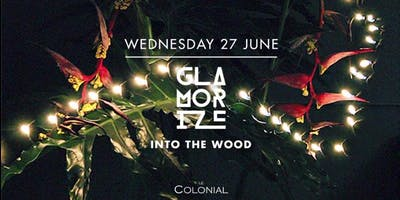 Glamorize ๑ Into The Wood ๑