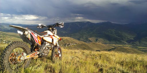 Enduro, Motocross & Quad track pay and play days