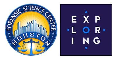Houston Forensic Science Center: High School Explorer Program