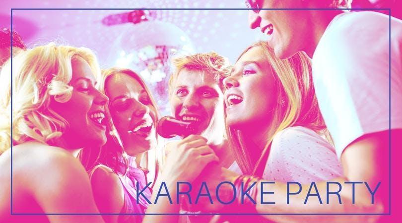 Karaoké Party