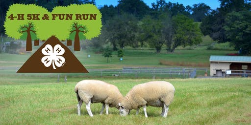 Baltimore County 4-H 5K & Fun Run
