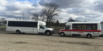 Party Bus Reservation