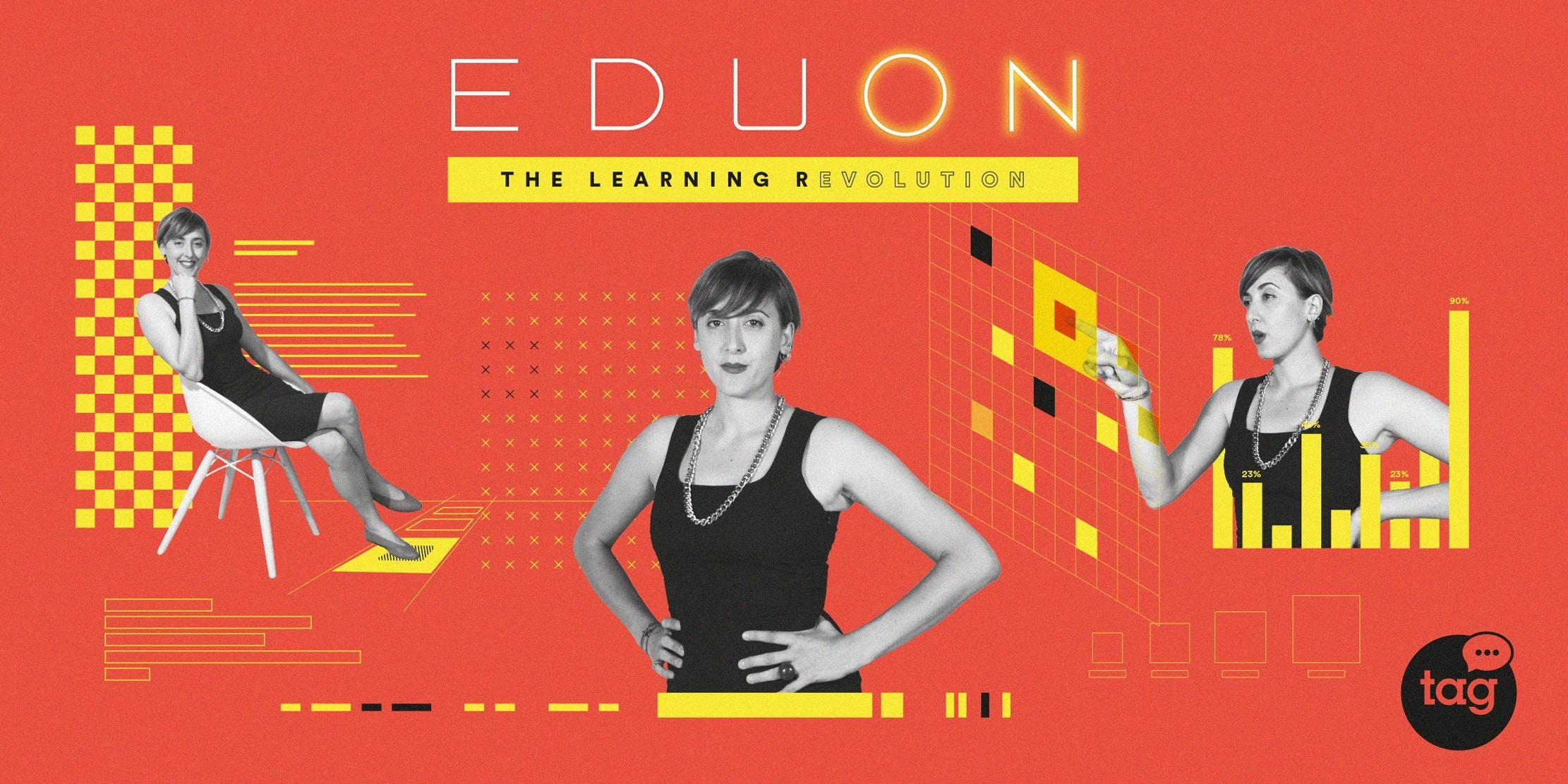 EDU ON | UI Design Workshop