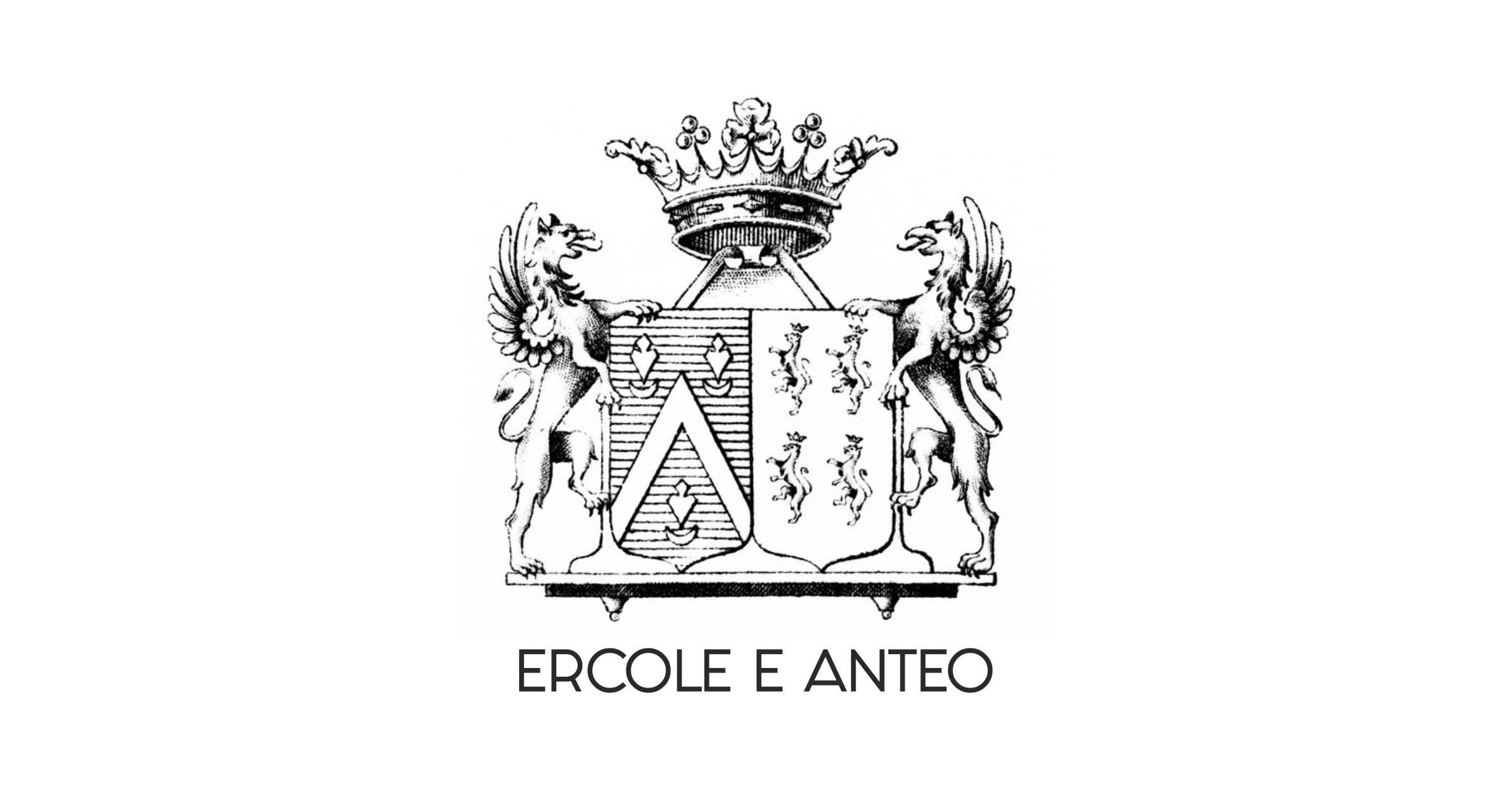 ERCOLE E ANTEO - (8€/5€ rid)