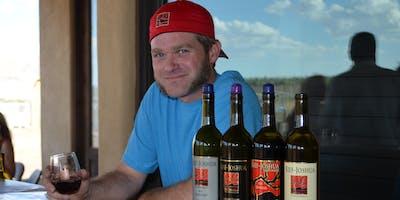 Kief-Joshua Vineyards Magdelena Bash Harvest Festival