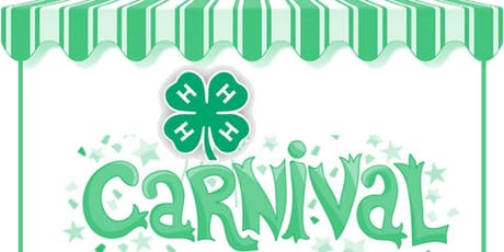 Pinellas 4-H Carnival at Farm City Day tickets