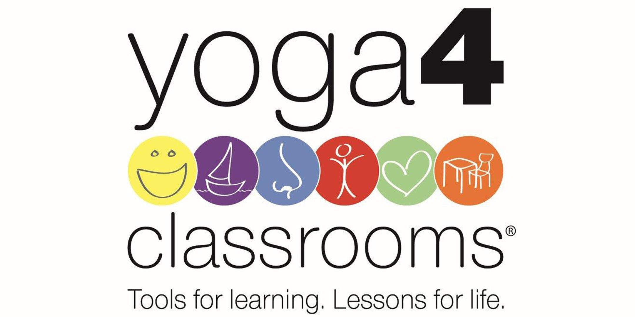 Yoga4Classrooms Training