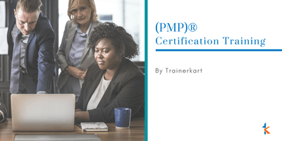 PMP Training in Burlington, VT
