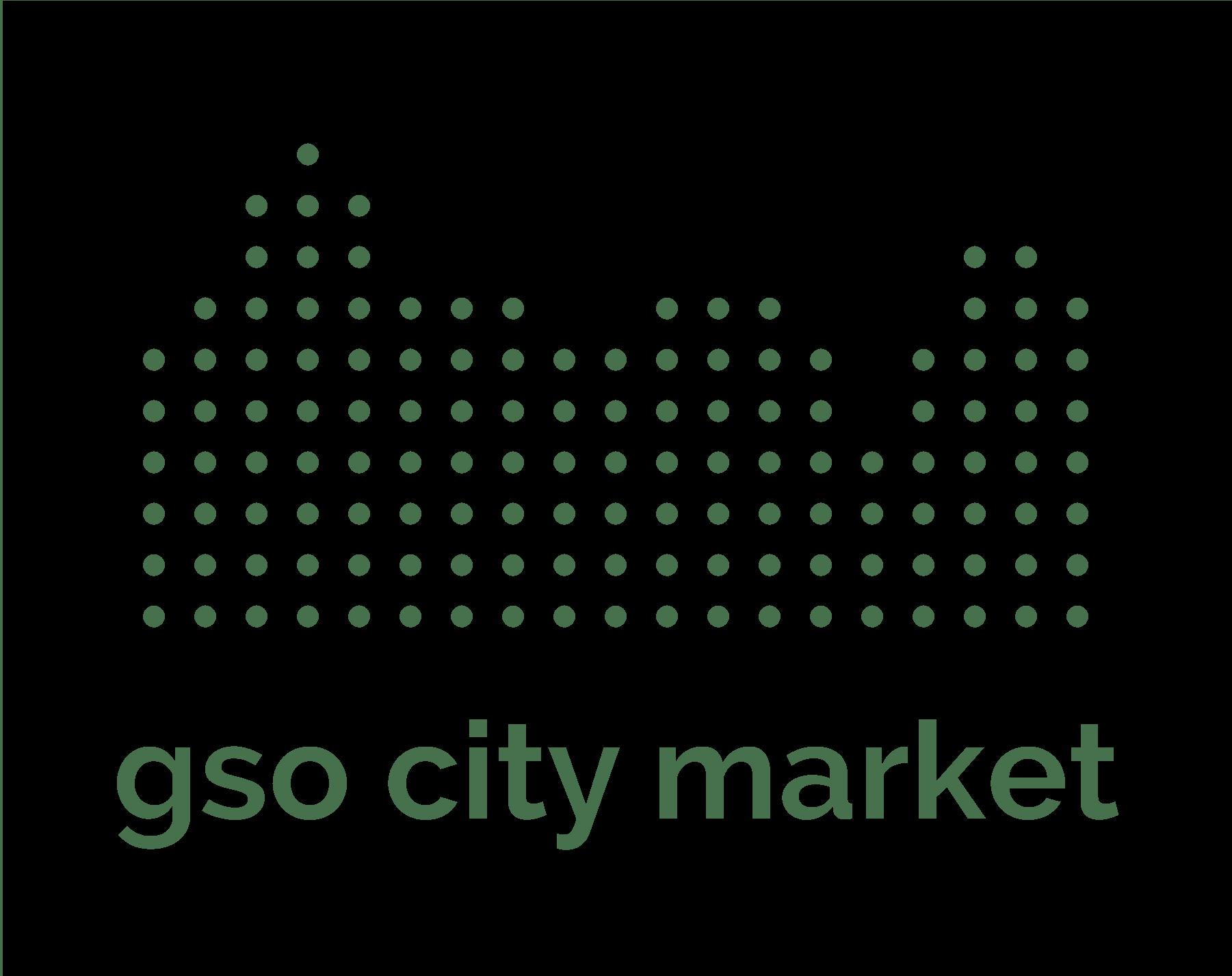*VENDOR REGISTRATION* GSO City Market: Camp-