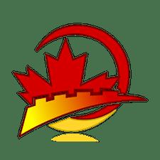 Canada China Commercial Association (CCCA) logo