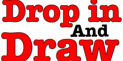 Drop In & Draw