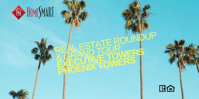 #REROUNDUP & GRAND TOUR