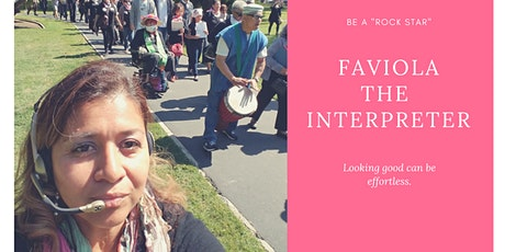Start Your Interpreting Career: Introduction to Interpreting Tickets