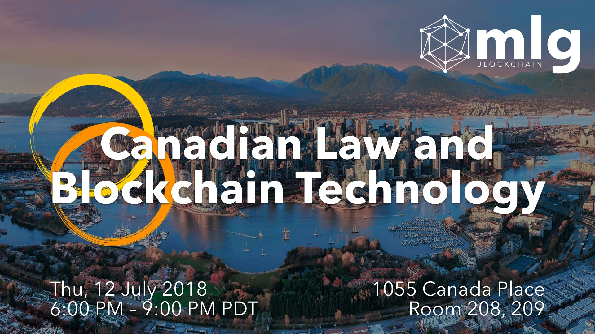 Panel Discussion on the Legal Landscape of Blockchain Technology in Canada