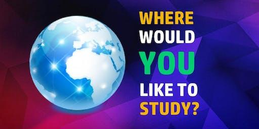 SELSET Roadshow: Where Would You Like to Study? (Seremban)