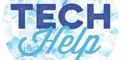 Tech Help @ Alkimos Pop-Up Library