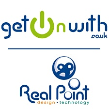 Real Point - Get on with courses logo