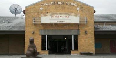 Cascade High School Class of 1999: Twenty Year Reunion