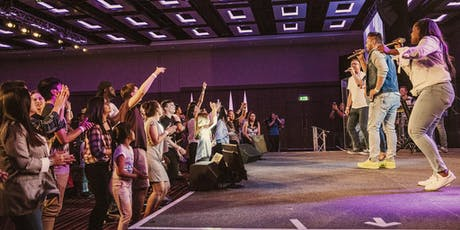Back To The Start: G12 UK Conference 2019 tickets
