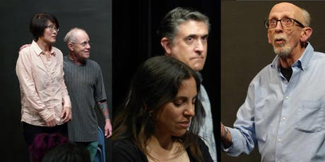 Pan Theater's improv shows at 120 Frank Ogawa Plaza (120 FOGP) tickets