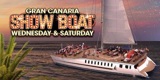 Gran Canaria Show Boat
