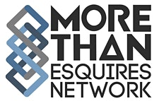 More Than Esquires Network logo