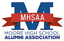 Moore High School Alumni Association logo