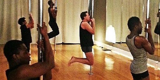 Pole Fitness: A Complete Body Workout