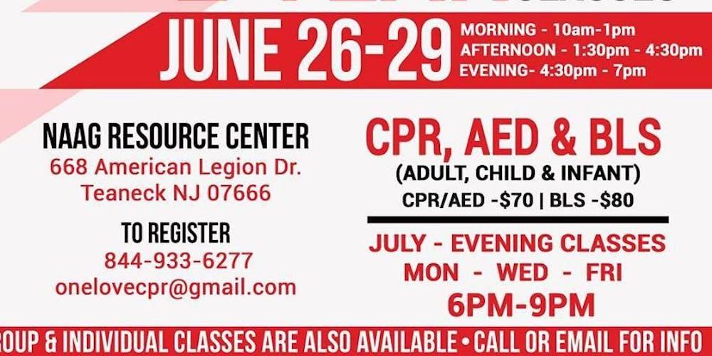 Excepcional Certificación De CPR Vancouver Wa Galería - Certificado ...