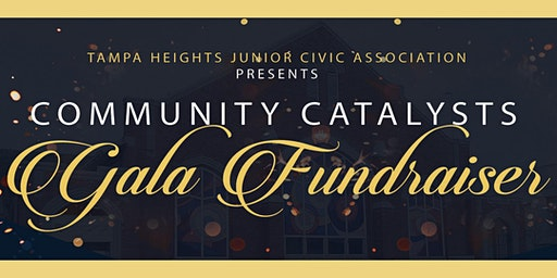 THJCA 1st Annual Community Catalysts Gala