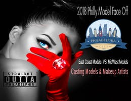 Philly Model Face Off $1,000 Print Modeling Casting Calls