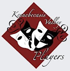 The KV Players logo