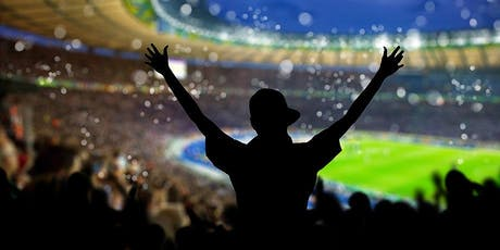 MasterClass in Major Sports Event Management, 2-Day Course in London tickets