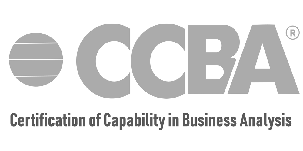Ccba Certification Of Capability In Business Analysis Montreal