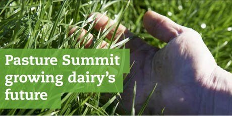 Pasture Summit - North Island Spring Event 2019 - Morlands Farm tickets