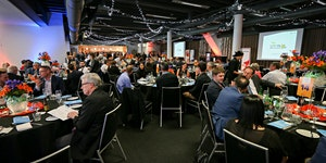 2018 Site Safe Health and Safety Awards & Graduation